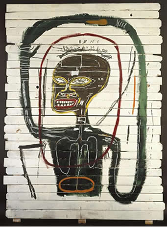 Basquiat_flexible_1984
